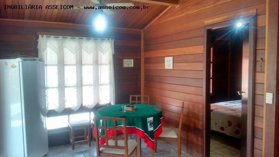 Chácara Para Venda Em Atibaia, Jardim Dos Pinheiros, 4 Dormitórios, 2 Suítes, 4 Banheiros, 6 Vagas - 269_1-742928