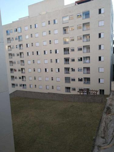 Imagem 1 de 7 de Ap Para Locação Jd Colibri Granja Viana