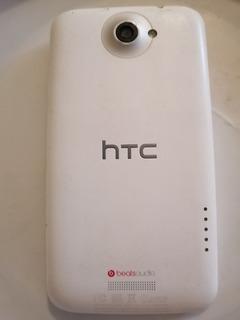Htc One X Blanco