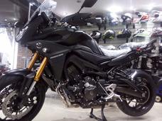 Yamaha Mt 09 Tracer Av.libertador 14552 Tel 47927673