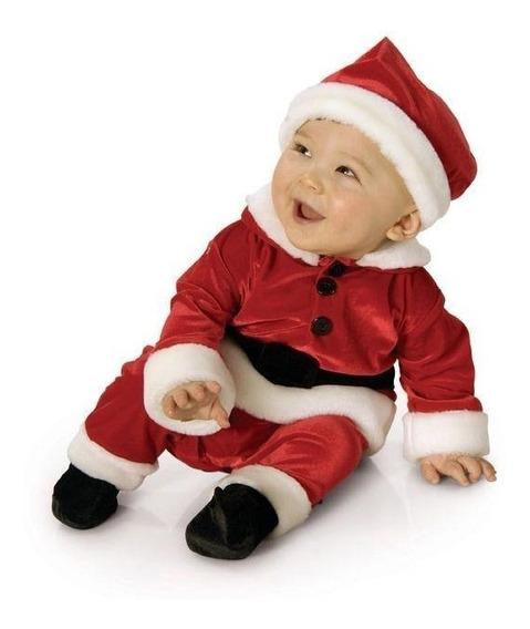 Disfraz, Velvet Santa