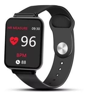 Relógio Smartwatch B57 Hero Band 3 (original E Frete Gratis)