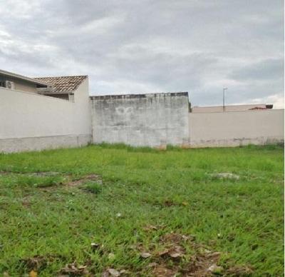 Terreno Em Condomínio Portal Da Vila Rica, Itu/sp De 0m² À Venda Por R$ 280.000,00 - Te230926