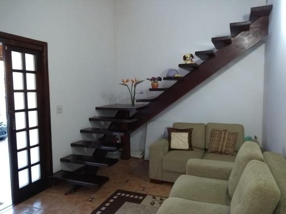 Casa Em Chácara Tropical (caucaia Do Alto), Cotia/sp De 100m² 2 Quartos À Venda Por R$ 350.000,00 - Ca491739
