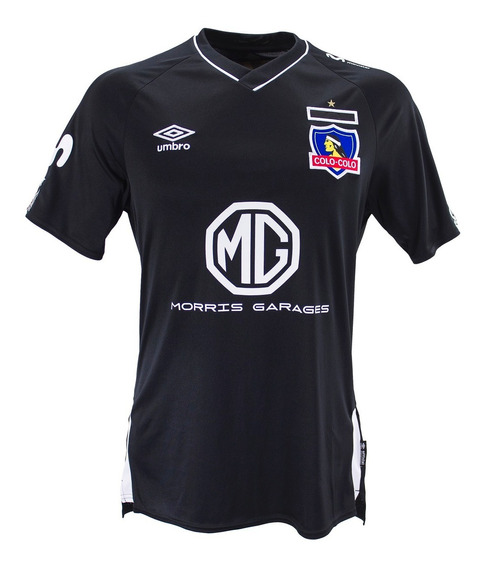 Camiseta De Futbol Umbro Colo Colo De Visita 2019 Adulto