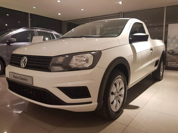 Vw Saveiro 1.6 Cd Trendline