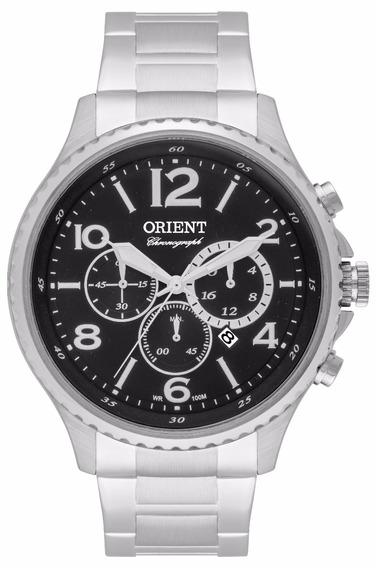 * Relógio Orient Original Masculino Mbssc150 Frete Grátis