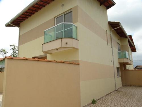 Casa Residencial À Venda, Jardim Praia Grande, Mongaguá. - Ca0574