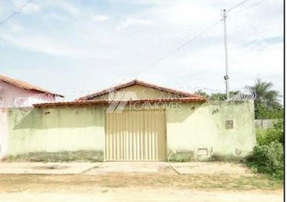 Rua Deputado Jorge Vargas, Sagrada Familia, Pirapora - 214159