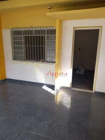 Terreno À Venda, 270 M² Por R$ 380.000,00 - Vila Curuçá - Santo André/sp - Te0223