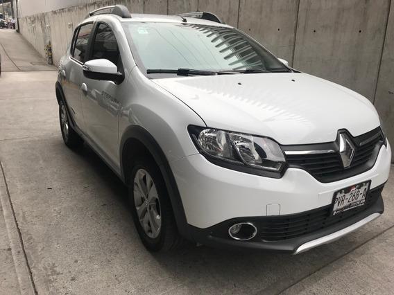 Renault Sandero Stepway Intes 2018