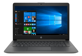 Notebook Hp I3 Intel 8gb 1tb Hdmi Windows 10