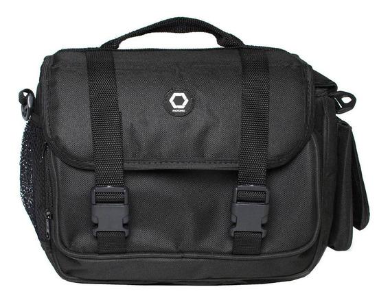 Maleta Master Bag Photopro Bolsa Mala Dslr Photopro