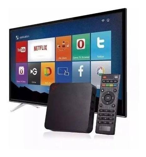 Conversor Smart Tv 3gb Ram 16gb Android