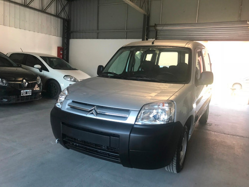 Citroën Berlingo 1.6 Hdi 92 Bussines Mixto Oportunidad