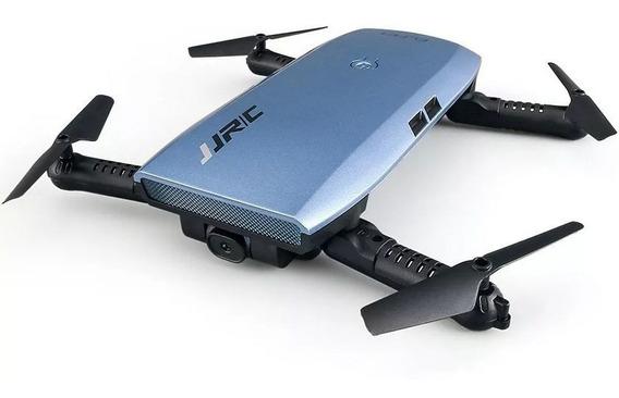 Novo Drone Jjrc H47 Elfie Plus Mini Pocket Drone G-sensor