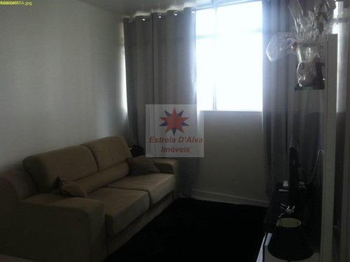 Imagem 1 de 14 de Apartamento Bela Vista São Paulo/sp - 102
