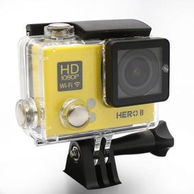 Câmera De Ação Goal Pro Hero 2 - Cores