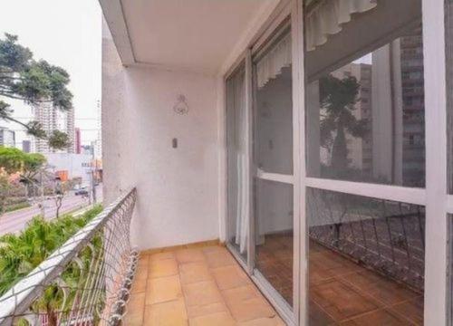 Imagem 1 de 15 de Apartamento - Batel - Ref: 69014647 - V-ap02265