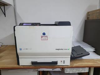 Impresora Konica Minolta Magicolor 7450 Ii