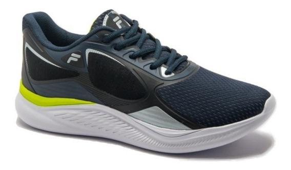Zapatillas Fila Hombre Tiempo Libre Trainning Sport Evolved