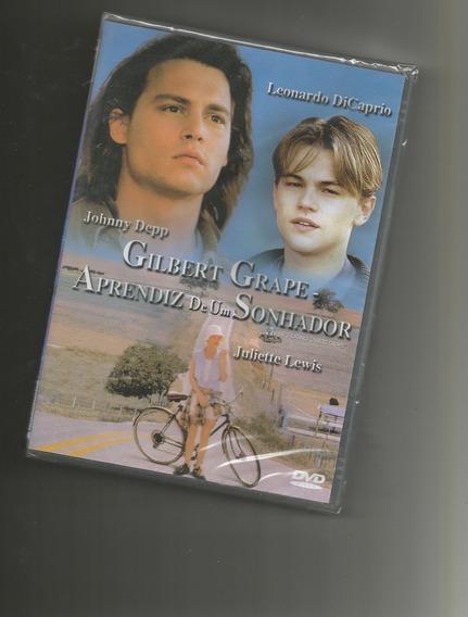 GRAPE SONHADOR GILBERT DE BAIXAR APRENDIZ FILME