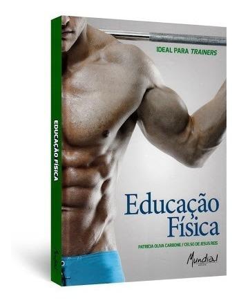 Livro Educação Física - Editora Mundial