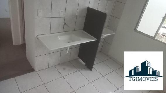 Apartamento A Venda Em Suzano/ 2 Dorms/ Bairro Boa Vista - 1025