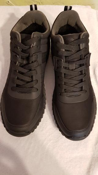 Zapatillas Hombre Tesoro T 41.5 Eu