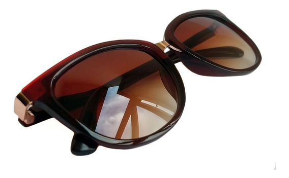 Óculos De Sol Clássico Verão 2019 Super Promoção! Elegante!
