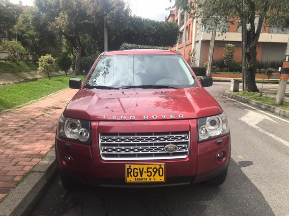 Camioneta Land Rover Freelander2 - Impecable