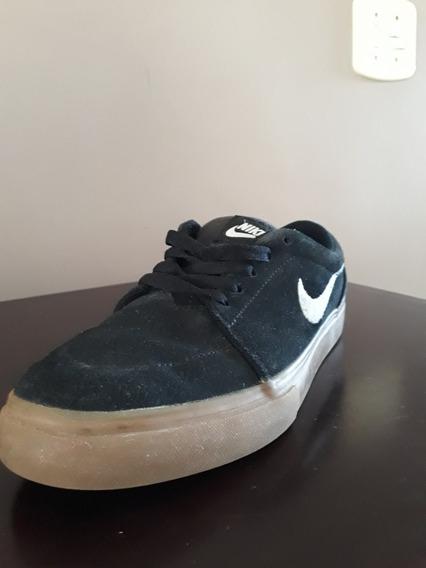 Tênis Nike Sb- Tamanho 35