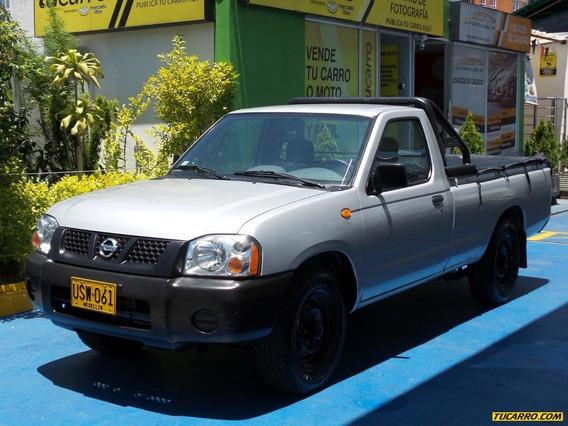 Nissan Frontier D22- Np300