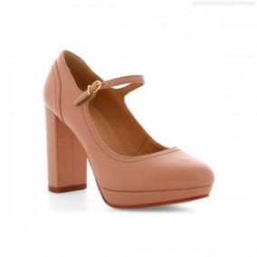 Zapatos Westies Modelo Weroselia Beige Talla 6