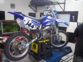 Yamaha Yz 85 Yz 85 2002