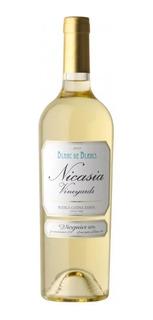 Vino Nicasia Vineyards Blanc De Blancs 750ml Blanco Botella