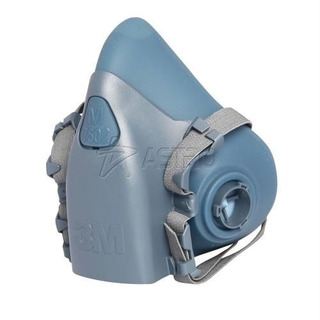 Respirador Reutilizável Semifacial 7501