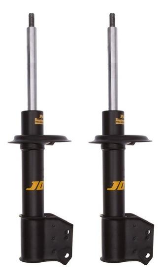 Amortiguadores Vástago Corto Fiat Uno 1.3 Mpi 2002-2004