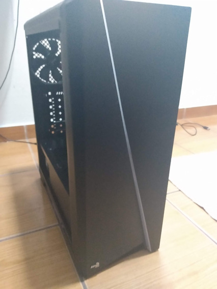 Pc Cpu Amd Fx 8300 - 4gb Ram- 500gb...