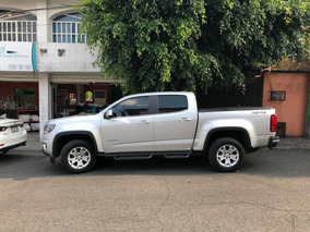 Chevrolet Colorado 3.6 Paq. C 4x4 At 2017