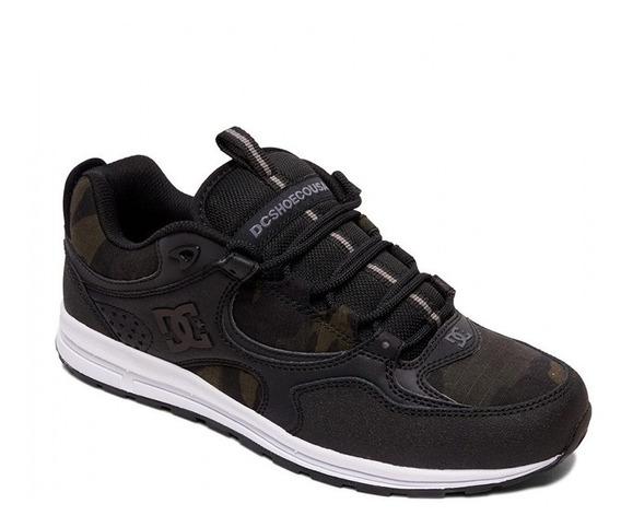 Tênis Dc Shoes Kalis Camo