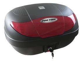 Bauleto Para Moto 45 Litros Bp09 Pro Tork