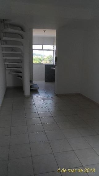 Apartamento Duplex Em Jardim Imperial, Itaboraí/rj De 53m² 2 Quartos À Venda Por R$ 110.000,00 - Ad212257