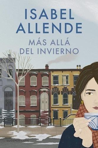 Más Allá Del Invierno - Isabel Allende