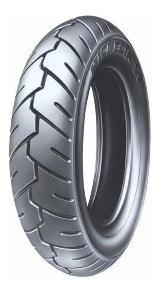 Pneu Michelin S1 90/90-10 Dianteiro Suzuki Burgman 125 An Pronta Entrega