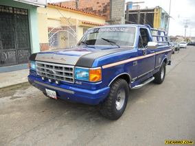 Ford F-150 Pick-up A/a - Automatico