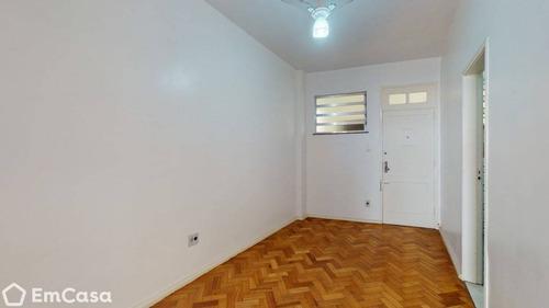 Imagem 1 de 10 de Apartamento À Venda Em Rio De Janeiro - 31645