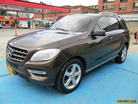 Mercedes Benz Clase Ml 250 4matic Cdi