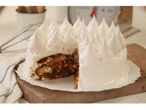 Torta Criolla