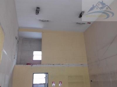 Aluguel Salão Comercial Guarulhos Brasil - Sa0498-a